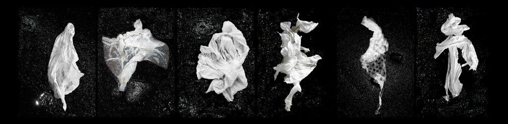 Alain NAHUM, Papier de nuit